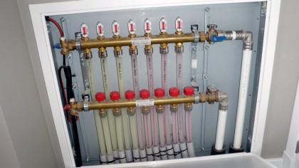 Instalaci ns de fontaner a e calefacci n liste instalaci ns for Precio instalacion suelo radiante